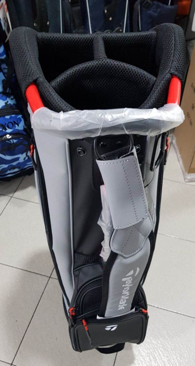 2020 Taylormade Stand Bag