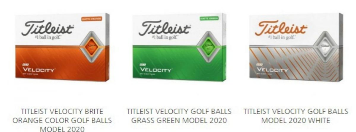 Whats your color ? Grab your choice at V K Golf