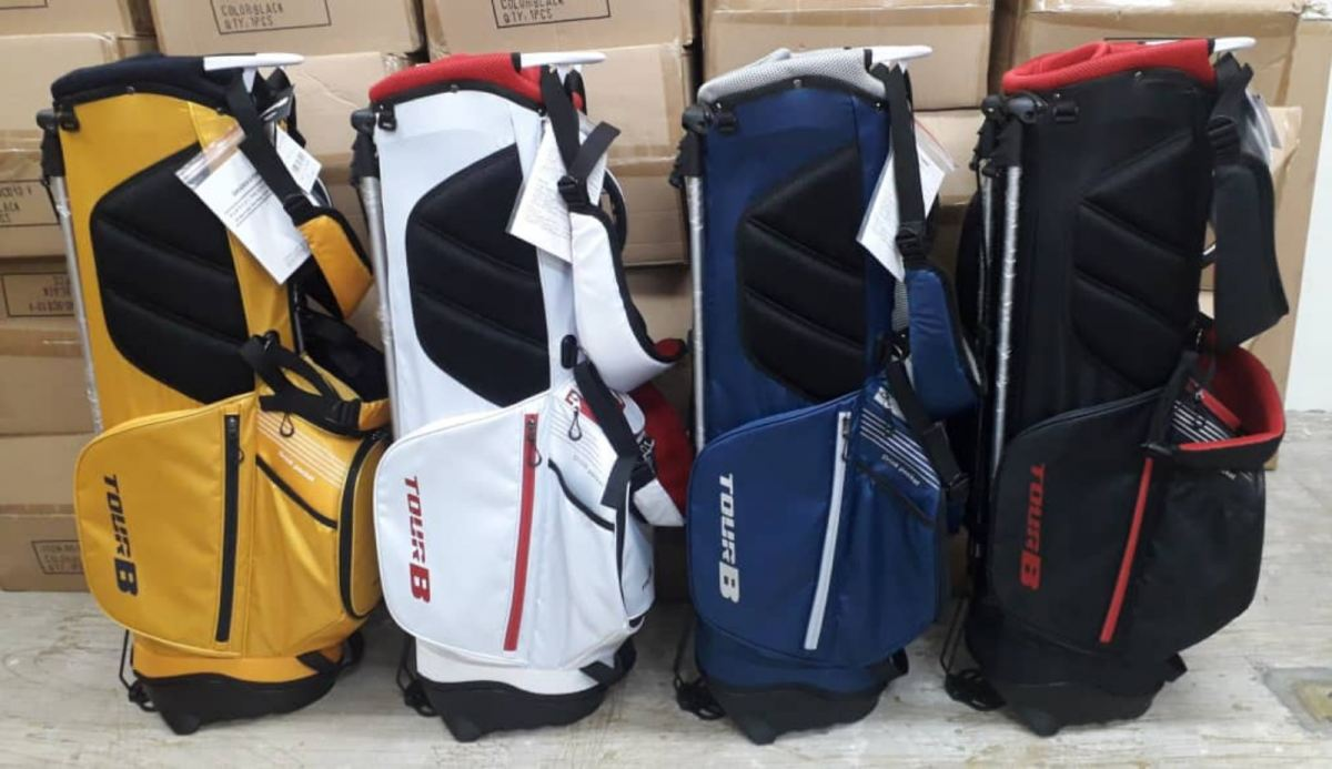 Bridgestone Tour B bags at Our Online Store only is available...
