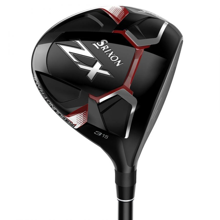 Srixon ZX Golf Fairway Wood are available exclusively at V K Golf Online Store!!!