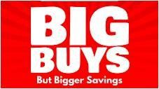 The Big BUYS But BIGGER SAVINGS PRE RAMADHAN CRAZY DEALS are here at V K Golf !!!!