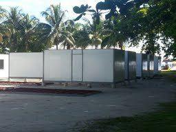 cabin install in mabul