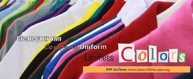 Custom Made your own Image Uniform design