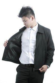 Executive Jacket RM 65, KM Uniform