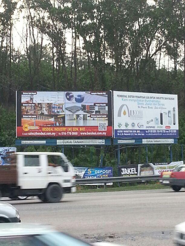 Besdeal Billboard