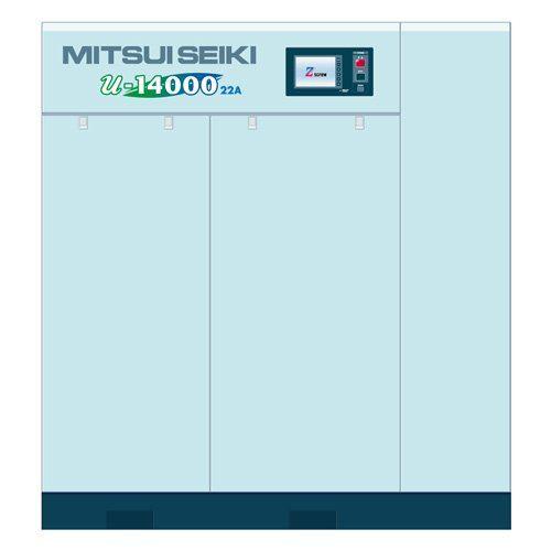 Mitsui Seiki u-14022A2-R