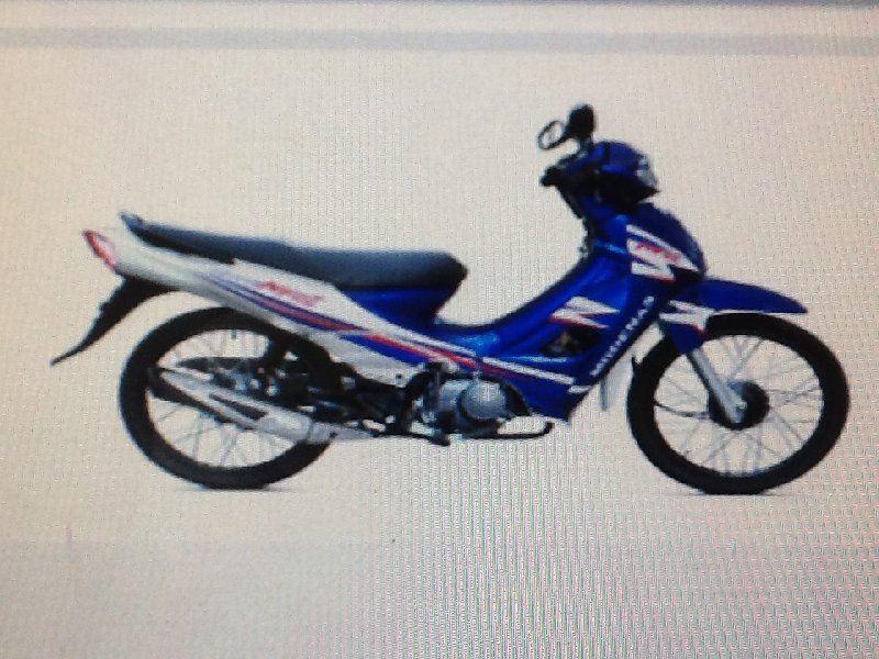MODENAS MR1 CASH RM2688.00