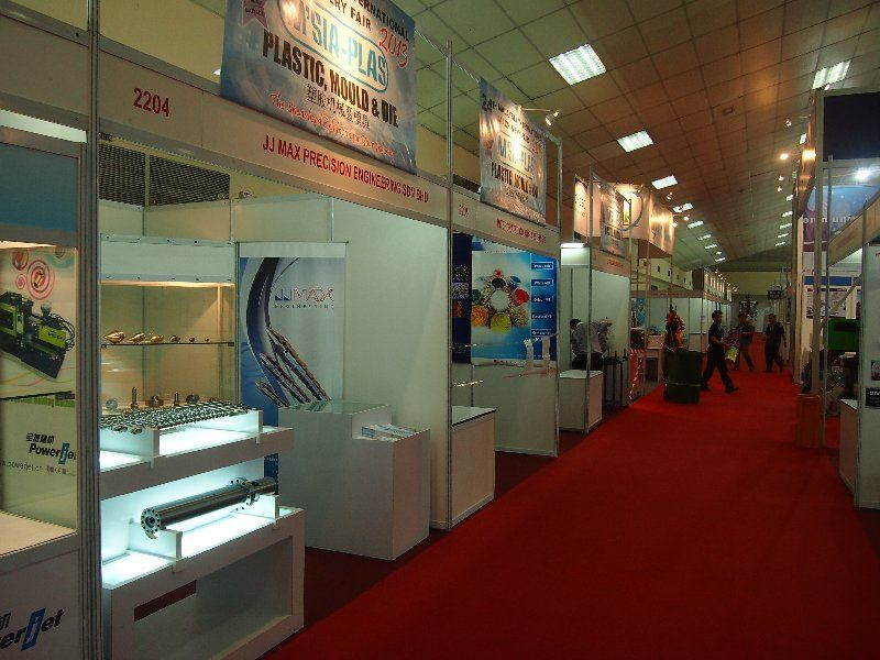24TH MALAYSIA INTERNATIONAL PLASTIC (4-7 july 2013)