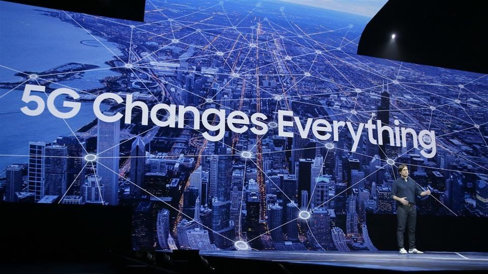 5G Changes Everything!!