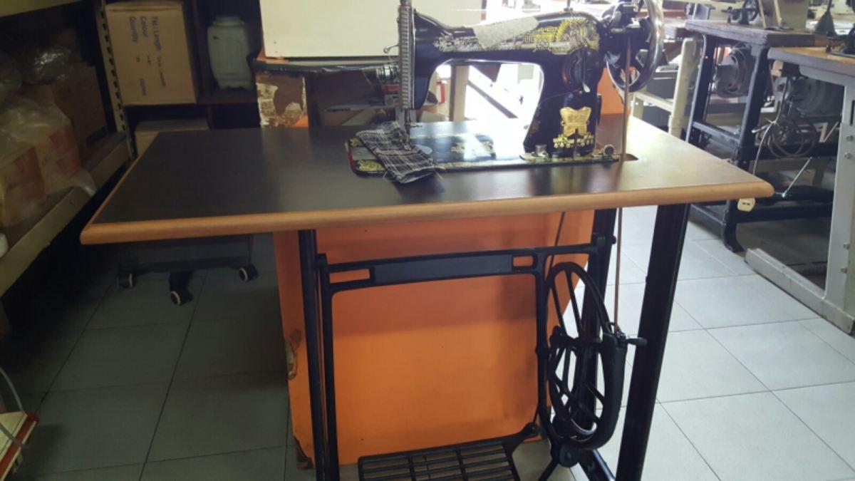 Second Ha Sewing Machine@@