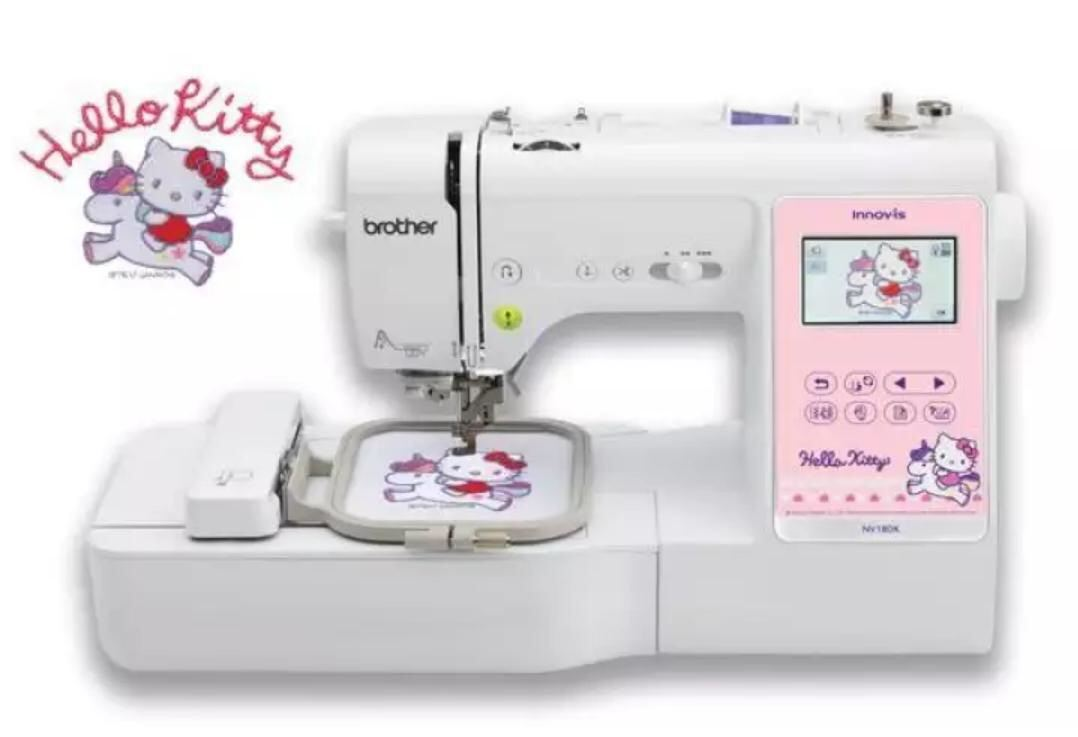 Bother Emboidery Machine