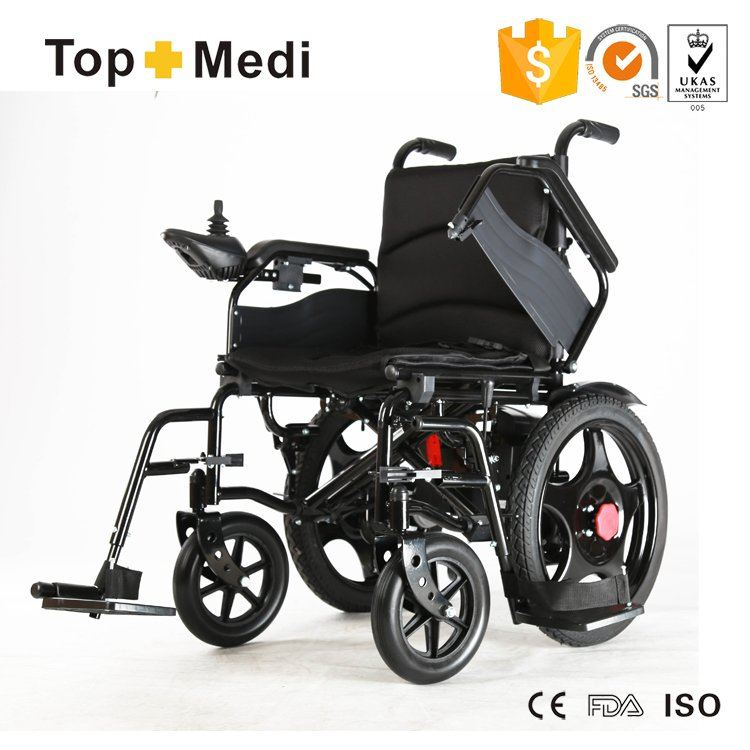 Topmedi Electrical Wheelchair