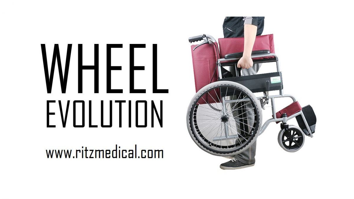Wheel Evolution Gallery - Wheelchair Showcase  Lot F06-6A, Subang Parade Mall SS16, Subang Jaya