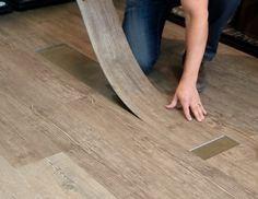 Vinyl & Laminate Flooring Installation Promotion
