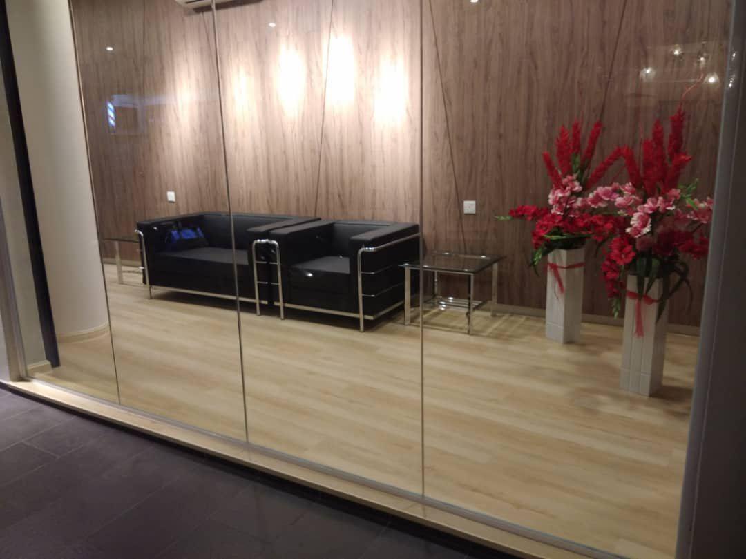 4mm SPC Flooring - Maple Nature ( SPC4-0331 )