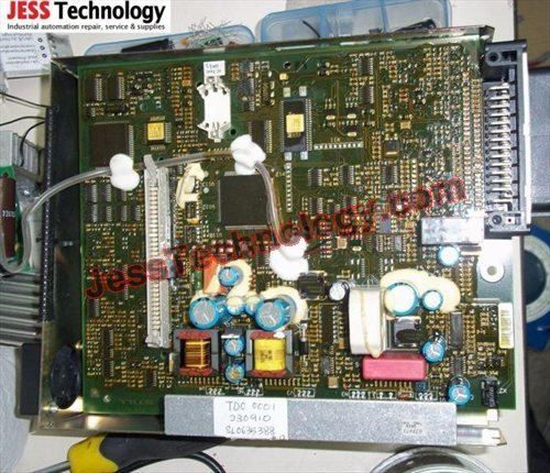 JESS - Repair Forklift controller 635388 in Malaysia, Singapore, Indonesia, Thailand.