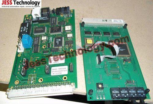 JESS - Repair Vollmer LNI12870 PCB in Malaysia, Singapore, Indonesia, Thailand.