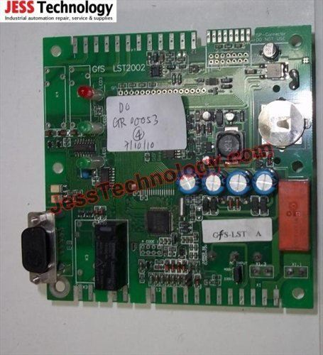 JESS - Repair Forklift PCB in Malaysia, Singapore, Indonesia, Thailand.