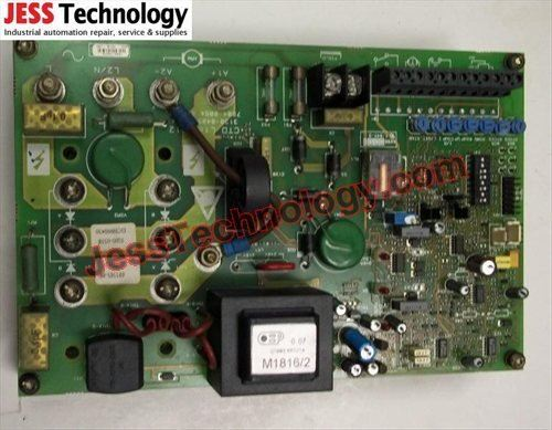JESS - Repair Control techniques LYNX 30HP DC drive in Malaysia, Singapore, Indonesia, Thailand.