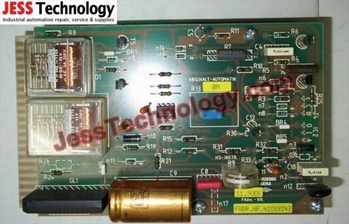 JESS - Repair FABR-NR.41019243 board in Malaysia, Singapore, Indonesia, Thailand.