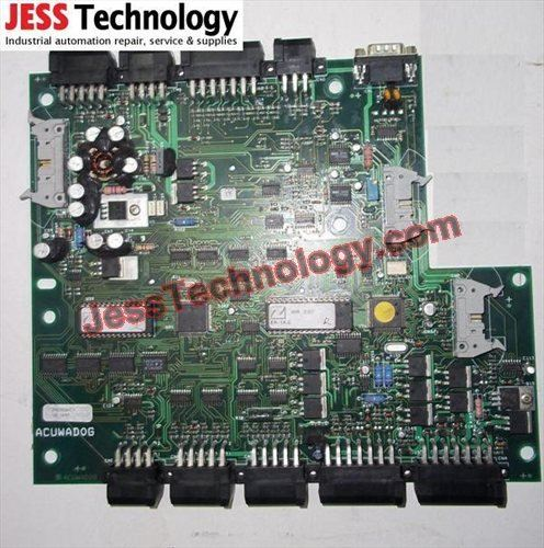 JESS - Repair Still forklift ACUWADOG control board in Malaysia, Singapore, Indonesia, Thailand.