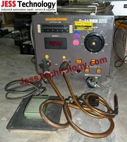 JESS - Repair Sticking Machine 2200 in Malaysia, Singapore, Indonesia, Thailand.