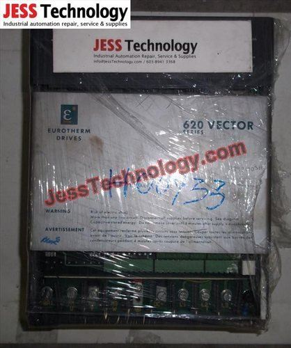 JESS - Repair Eurotherm drives 620 vector in Malaysia, Singapore, Indonesia, Thailand.
