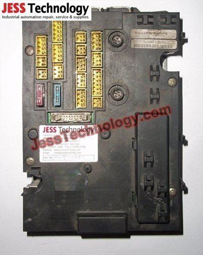 JESS - Repair forklift ECU Indonesia, Thailand, Malaysia and Singapore