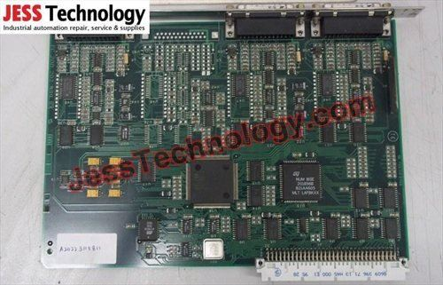 JESS - Repair NUM FC200-202-999 PCB Indonesia, Thailand, Malaysia and Singapore