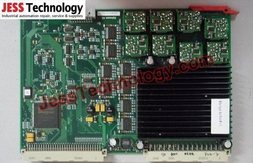 JESS - Repair AS446-0-01 REV.C PCB Indonesia, Thailand, Malaysia and Singapore