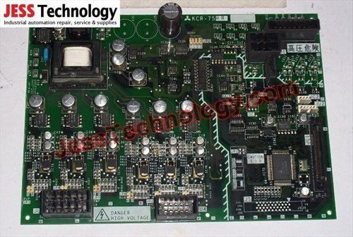 JESS - Repair KCR-75 PCB Control board Indonesia, Thailand, Malaysia and Singapore