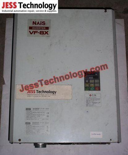JESS - Repair BFV82204X NAIS VF-8X Indonesia, Thailand, Malaysia and Singapore
