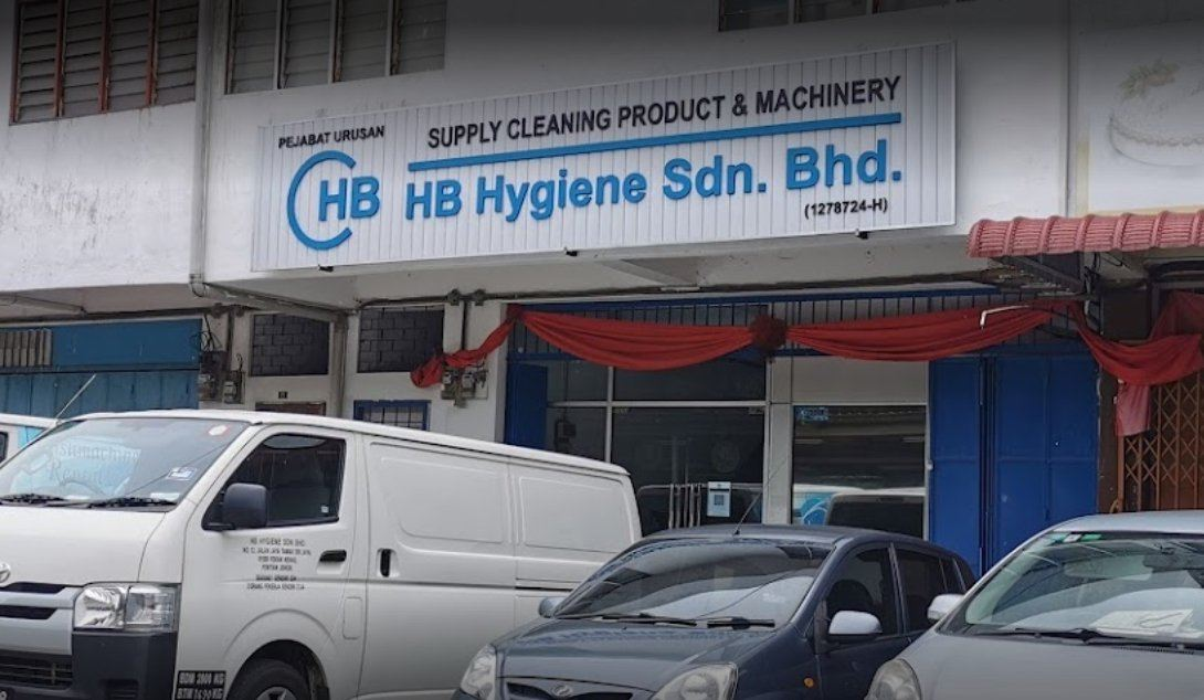 Cleaning Chemicals Supply Johor Bahru