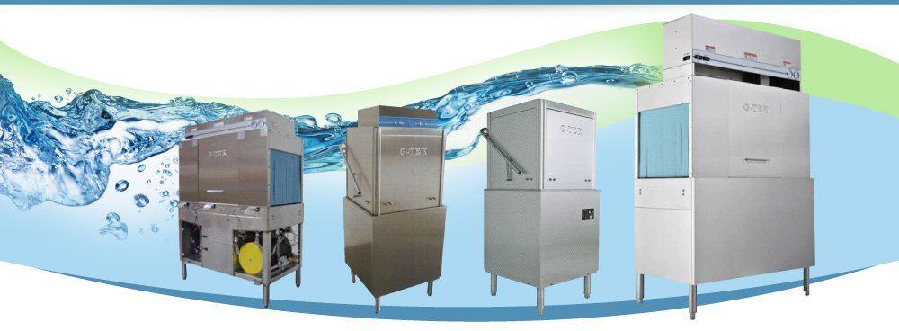 Dishwasher Rental & Supply in Skudai