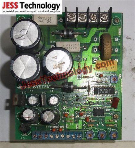 JESS - รับซ่อม  VRA-N1 KK SYSTEM POWER SUPPLY  ในเขต ปิ่นทอง มาบโป่ง ฉะเช&#