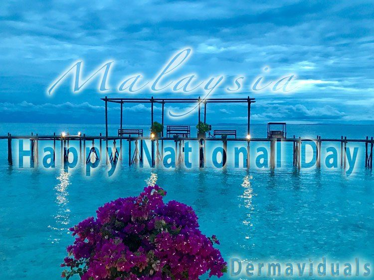 Happy National Day 2017