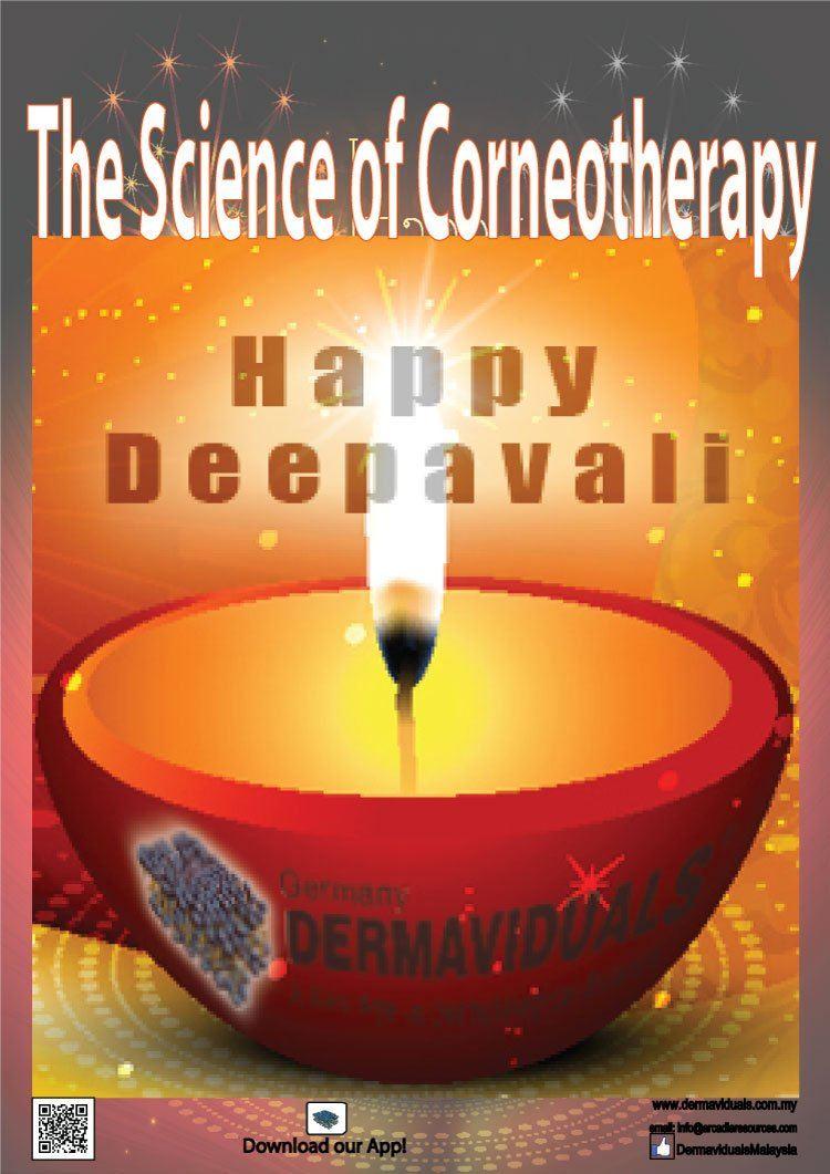 Happy Deepavali 2017