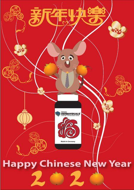 Gong Xi Fa Chai @ Happy Chinese New Year 2020