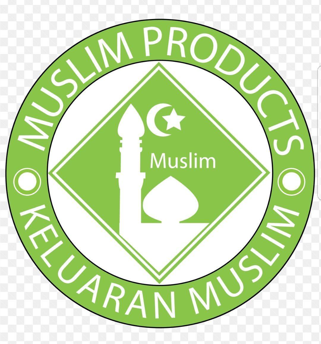 MUSLIM PRODUCT / KELUARAN MUSLIM