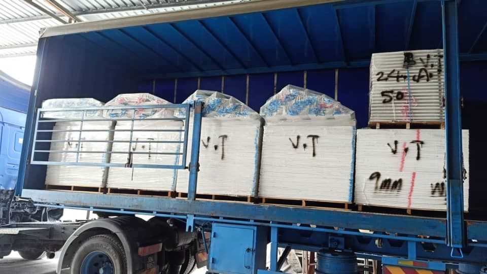 Plaster Ceiling Factory Supplies in Singapore