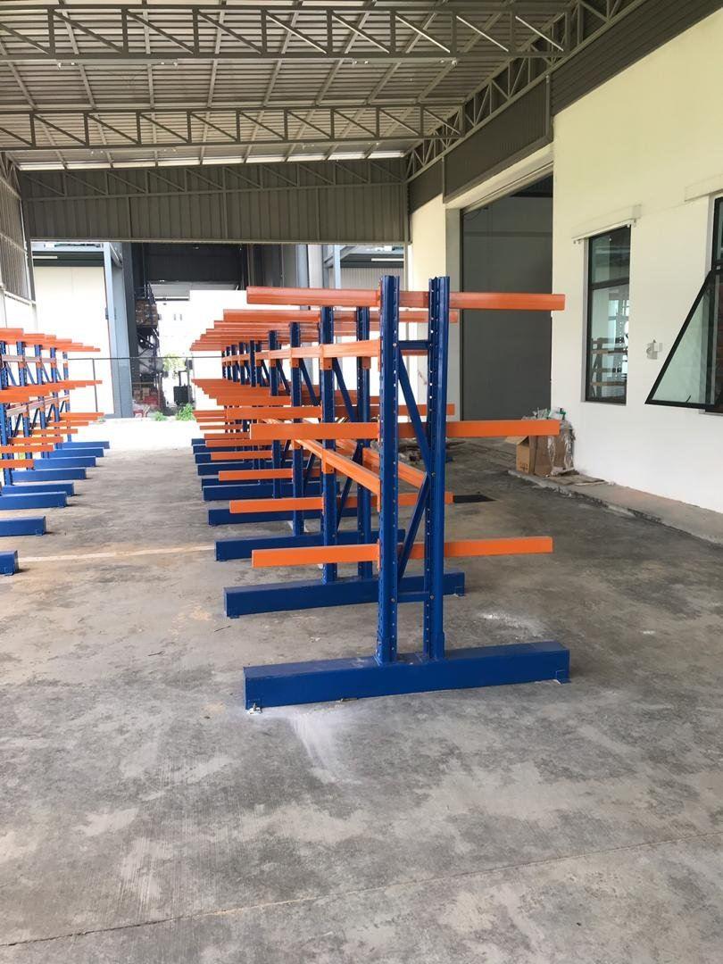 Project cantilever at Johor Bahru