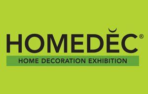HOMEDEC RENOVATION EXHIBITION 29 APR TO 2 MAY 2016