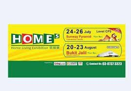 HOME LIVING 18/8/16~21/8/16 BUKIT JALIL