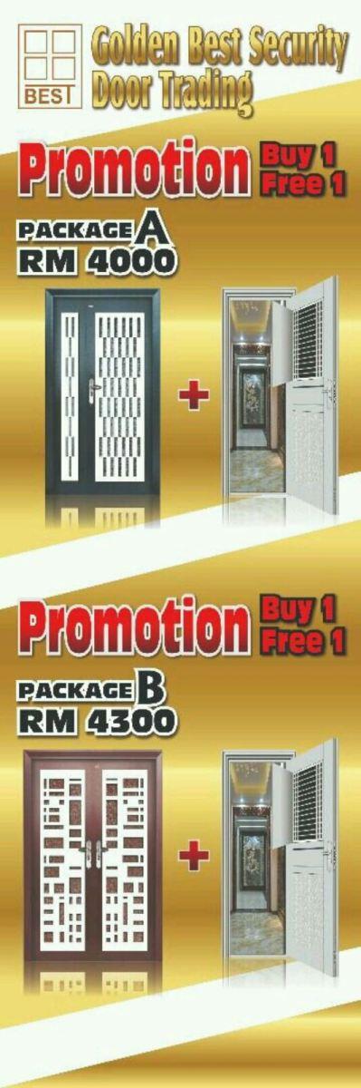 Promotion Sales