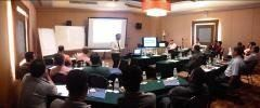 PRODUCT SEMINARS IN ASIA