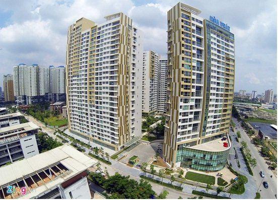 763 Dome Cameras, 290 I.R Bullet Cameras & 57 Backend Recording Units for these prestigious condominiums