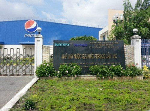 Popular soft drink company deployed a stable and reliable backend recording system
