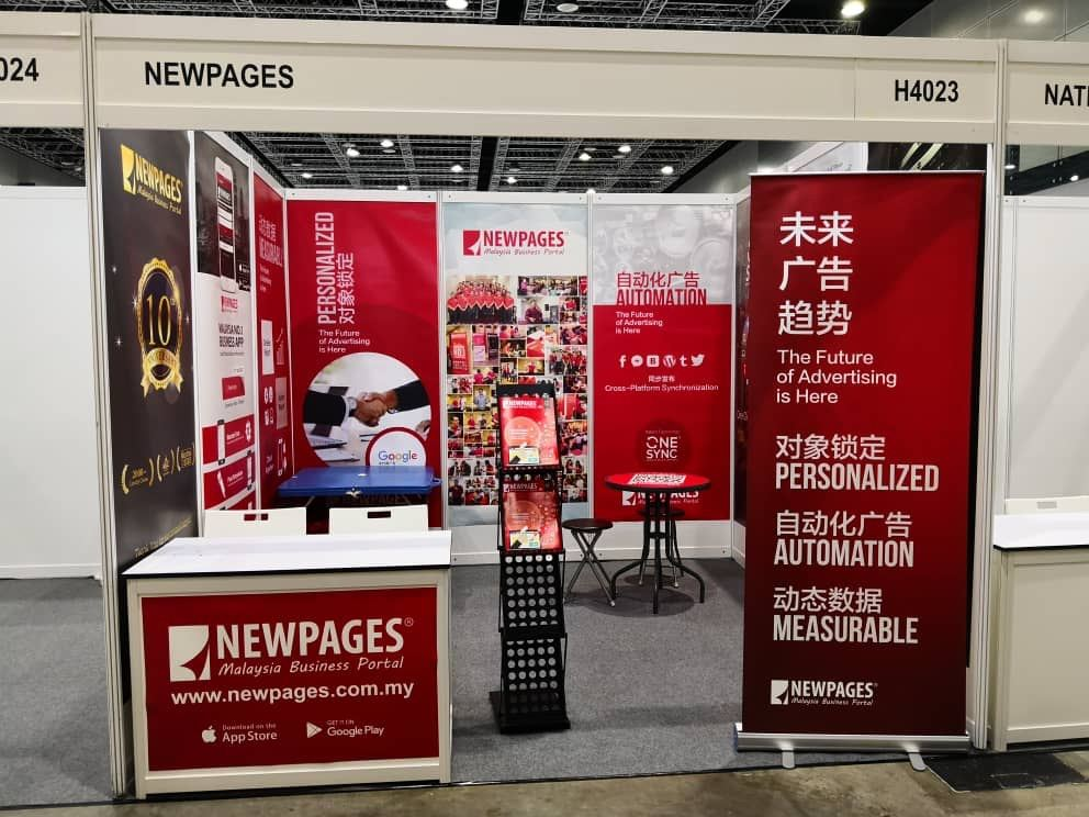 Wire and Cable Show Malaysia At KLCC Hall 4, 27-29 Aug 2019