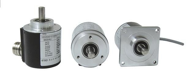 จำหน่าย ROTARY ENCODER - OPTIMUS CONTROL CO., LTD.