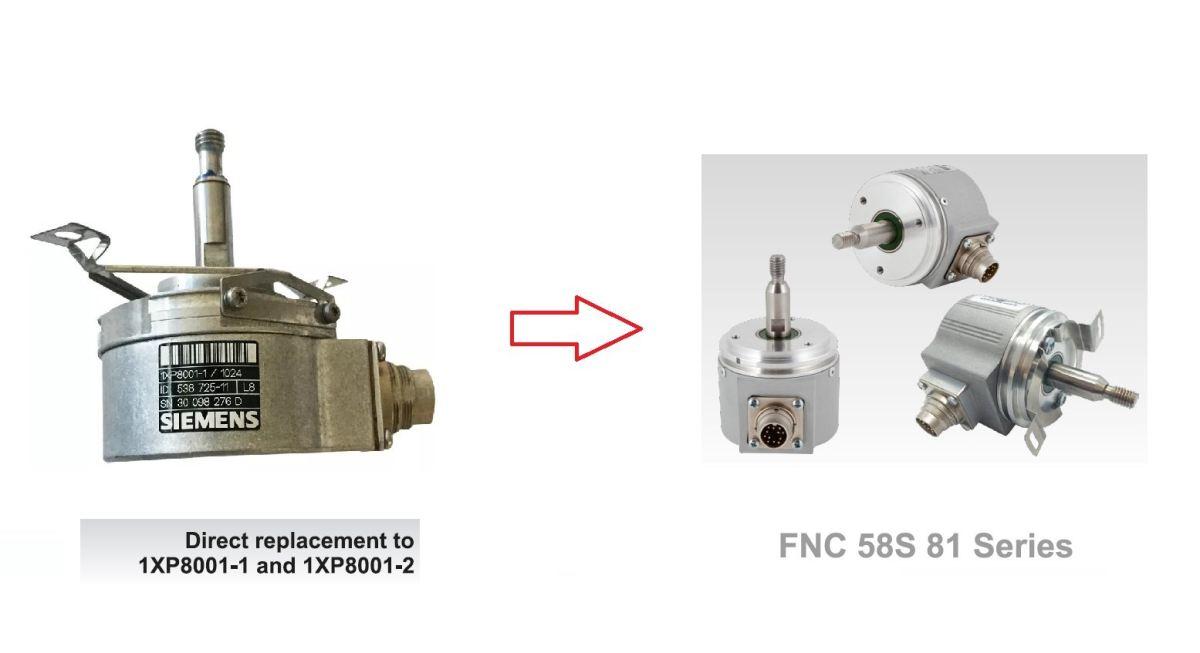 SIEMENS 1XP8001-1 / 1XP8001-2 VS FENAC - MALAYSIA - OPTIMUS CONTROL INDUSTRY PLT